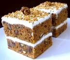 Seraphina&#039;s Carrot Cake
